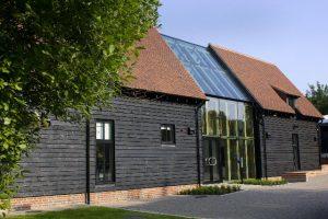 Box Moor Trust Office